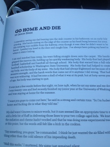 My Story in Perceptions Magazine