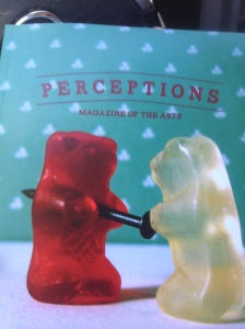 Cover of Perceptions